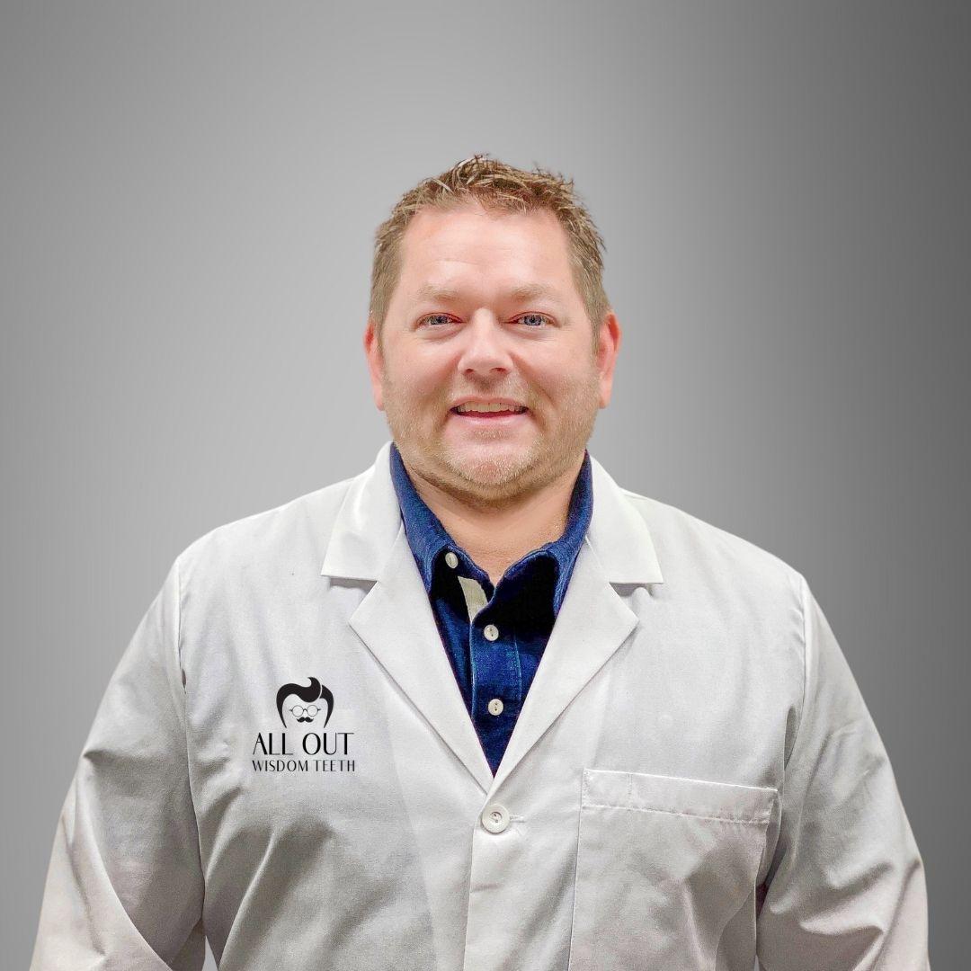 Dr. Jason Emett